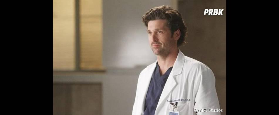 Grey's Anatomy saison 11 : Patrick Demspey de retour grâce à une pétition ?