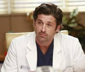 Grey's Anatomy saison 11 : Patrick Demspey pas triste de quitter la série