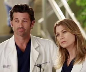 Grey's Anatomy saison 11 : Patrick Dempsey triste de quitter Ellen Pompeo