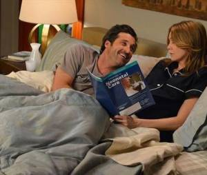 Grey's Anatomy saison 11 : tensions pour Derek et Meredith