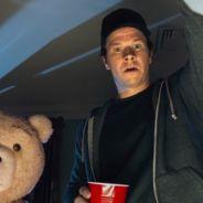 Ted 2 : sperme, bang, porno... Mark Wahlberg et Amanda Seyfried dans une bande-annonce déjantée