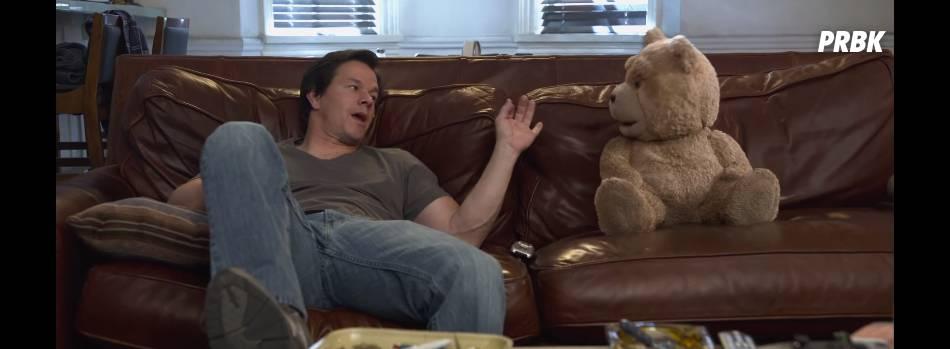 Ted 2 de retour au cinéma le 5 août 2015