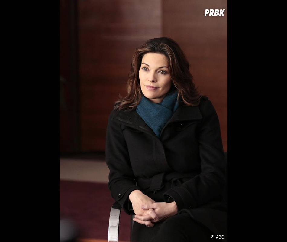 Forever saison 1 : Alana de la Garza incarne Jo Martinez