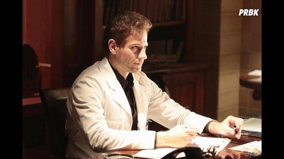 Forever saison 1 : Ioan Gruffudd joue Henry Morgan