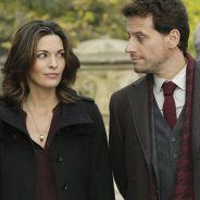 Forever sur TF1 : Ioann Gruffudd et Alana de la Garza, les nouveaux Castle et Beckett ?