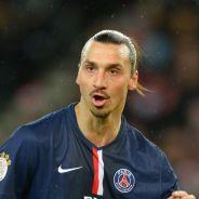"""Zlatan Ibrahimovic : départ forcé du PSG à cause de son """"Pays de merde"""" ?"""