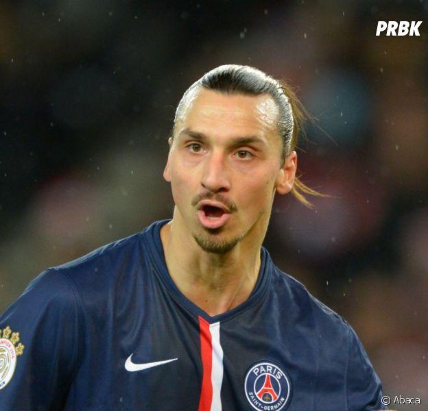 Zlatan Ibrahimovic : départ du PSG avant la fin de son contrat ?