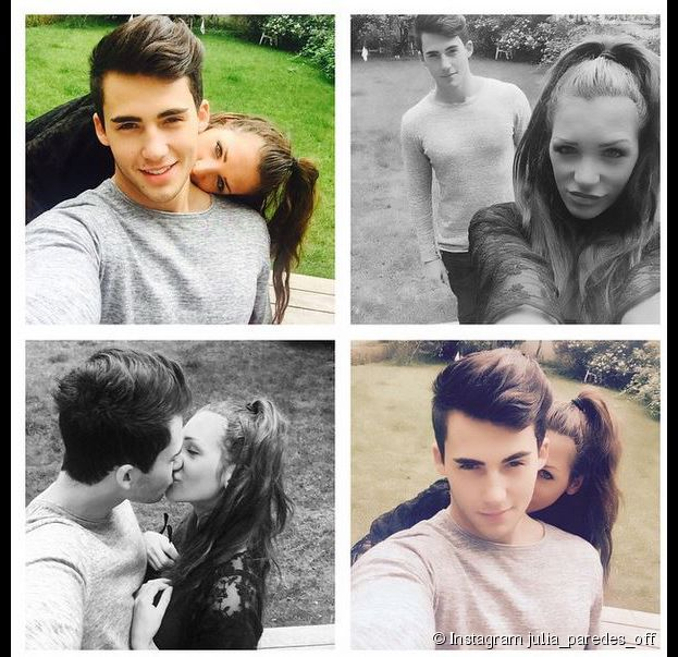 Julia (Les Anges 7) : son nouveau petit-ami dévoilé sur Instagram