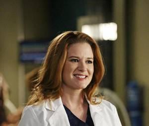 Grey's Anatomy saison 10 : April va choisir Jackson dans l'épisode 13