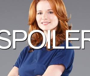 Grey's Anatomy saison 10 : quel choix pour April ? La réponse