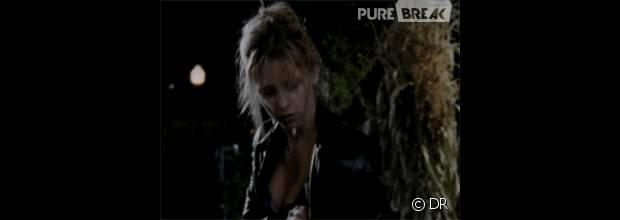 Buffy nu le tueur de vampire