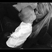 Amélie Neten et son fils Hugo : vidéo craquante avant son retour dans Les Anges 7