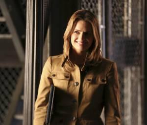 Castle saison 7 : Stana Katic dans l'épisode 22