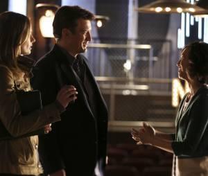 Castle saison 7 : Rick et Kate dans l'épisode 22