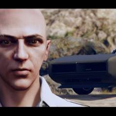 Fast and Furious 7 : l'hommage émouvant à Paul Walker recréé dans GTA 5
