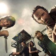 The Walking Dead : un acteur arrêté pour possession de drogue et excès de vitesse