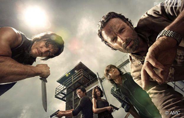 The Walking Dead : Seth Gilliam (Révérend Gabriel Stokes) arrêté pour possession de drogue et excès de vitesse