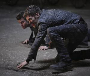 The Originals saison 2 : Klaus et Elijah aidés par Rebekah