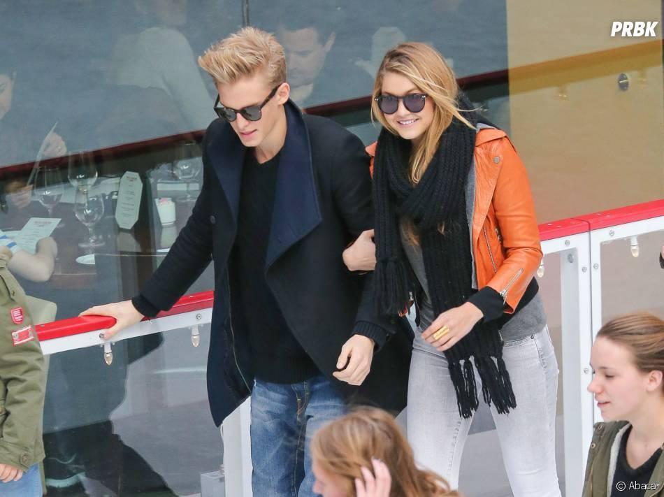 Cody Simpson et Gigi Hadid ont rompu