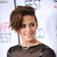 Kristen Stewart choquée par les stars accros à la chirurgie esthétique