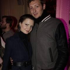 Amaury Leveaux bientôt papa : sa compagne Elizaveta attend un bébé