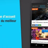 JeuxVideo.com : une nouvelle appli parfaite pour ne rien manquer de l'actu JV