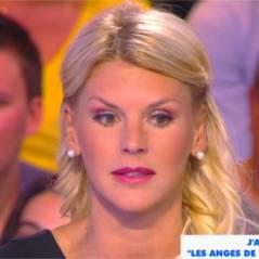 Amélie Neten payée pour revenir dans Les Anges 7 ? Elle répond dans TPMP