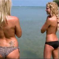 Adixia (Les Marseillais en Thaïlande) : futur mariée topless... et en larmes