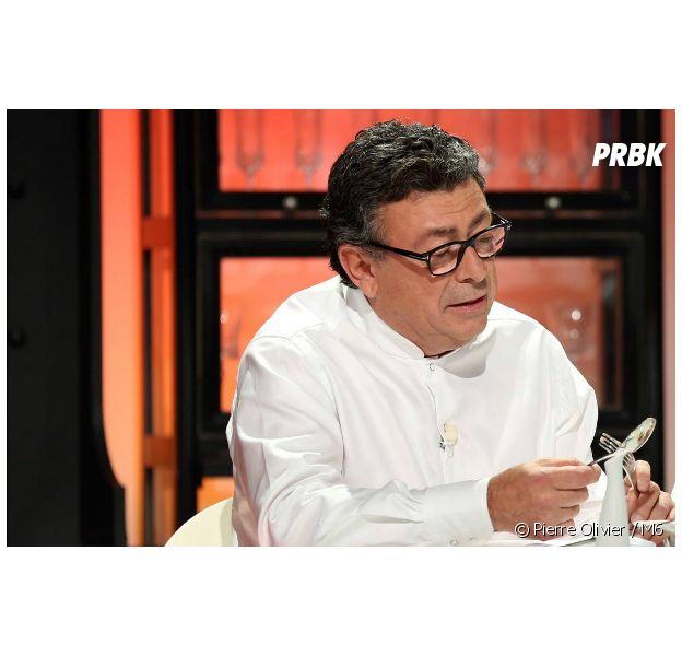 Christian Constant (Top Chef) bientôt devant la justice ?