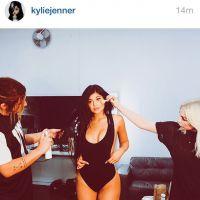 Kylie Jenner en maillot de bain sur Instagram pour annoncer... sa prise de poids