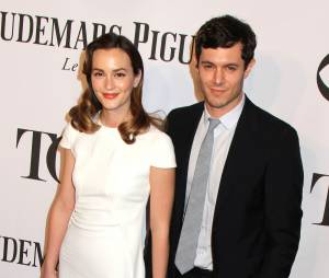 Leighton Meester et Adam Brody bientôt parents