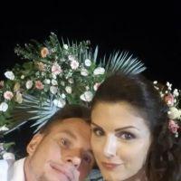 """Norbert Tarayre et sa femme Amandine : """"Rare sont ceux qui croyaient à notre mariage"""""""