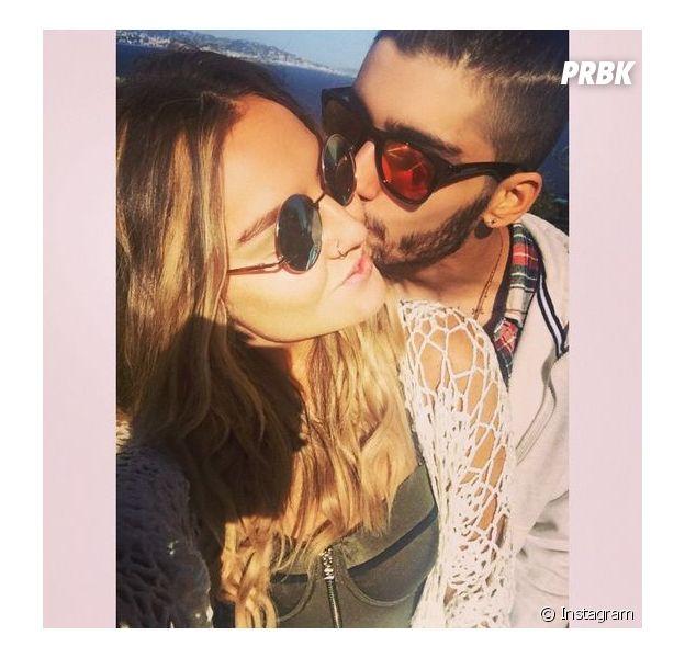 Zayn Malik : Perrie Edwards responsable de son départ de One Direction ?