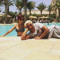 Barbara Lune (Les Anges 7) à Dubaï : photos en bikini sur Instagram