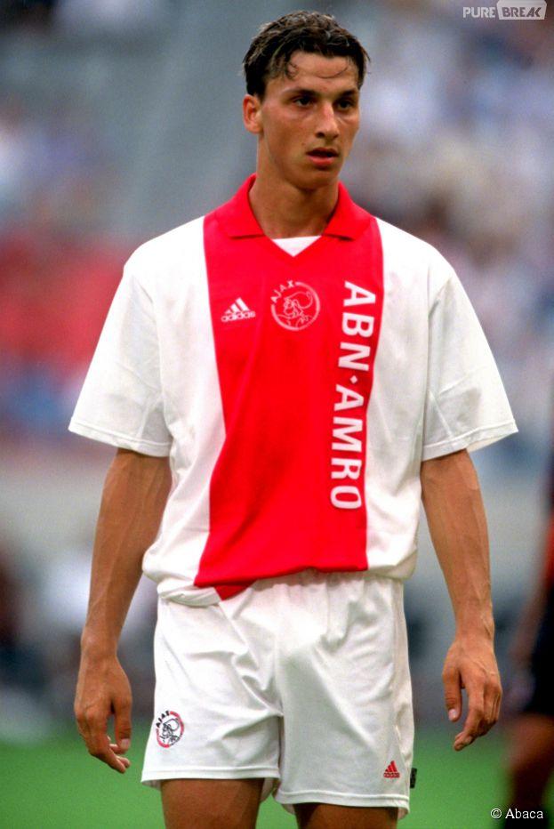 Zlatan Ibrahimovic 2001