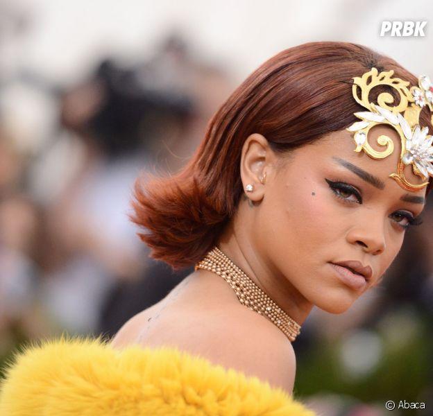 Rihanna : la chanteuse fête ses 10 ans de carrière ce 24 mai 2015
