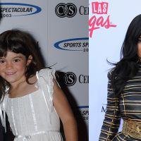 Kylie Jenner : de petite fille à vraie bombe des tapis rouge, son évolution en photos
