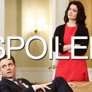Scandal saison 5 : Mellie et Fitz bientôt réconciliés ?