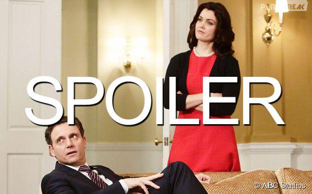 Scandal saison 5 : encore une chance pour Mellie et Fitz ?
