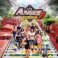 Les Anges 7 : la destination de l'édition All Stars dévoilée ?