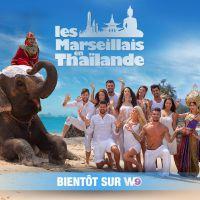 Les Marseillais en Thaïlande : quel salaire pour Paga, Kim, Julien et les autres candidats ?