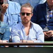 Julien Doré, Louisy Joseph, Zinedine Zidane... pluie de stars pour le jour 6 de Roland Garros