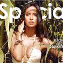 Leila Ben Khalifa sexy en maillot de bain : sa couv' ultra hot pour le magazine Special