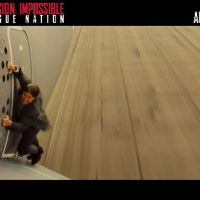 Mission Impossible 5 - Rogue Nation : une nouvelle bande-annonce explosive