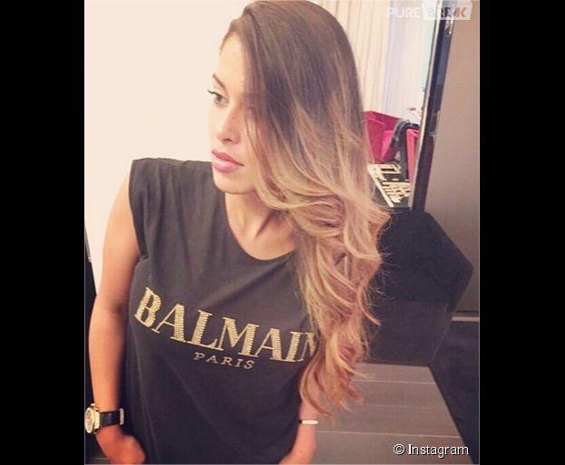 Ayem Nour : réponse et mini-tacle à Nabilla Benattia sur Instagram