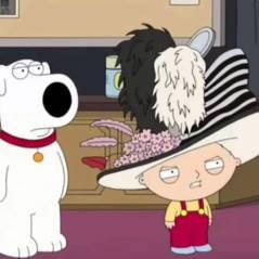 Caitlyn Jenner : sa transformation déjà évoquée dans Family Guy... il y a 6 ans !
