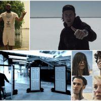 Nekfeu, Kaaris, Avicii, Lilly Wood & The Prick, Hyphen Hyphen : les meilleurs clips de la semaine