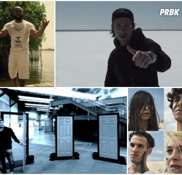 Nekfeu, Kaaris, Lilly Wood & The Prick, Avicii, Hyphen Hyphen dans les meilleurs clips de la semaine, juin 2015