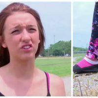 Insolite : une fille condamnée à faire 2 mois de prison ou... à marcher 48 kilomètres !