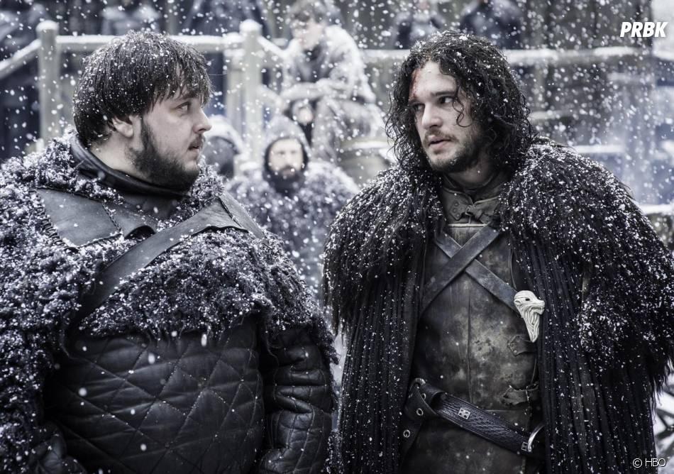 Game of Thrones saison 5 : Jon Snow de retour dans l'épisode 9